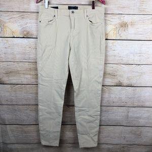 Lucky Brand corduroy pants size 12